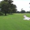 A view of a fairway at Atlantis Golf Club