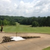 A view of a tee from Golf Club At Bradshaw Farm