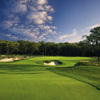 AT&T Oaks Course, Hole #1