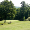 A view from a fairway at Cabin Greens Golf Course