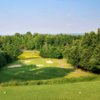 A view from a tee at Lakeview Golf Resort & Spa