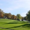 A fall view from Lakeview Golf Resort & Spa