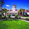 Primm Valley GC: The clubhouse