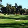 A view from the 5th fairway at San Francisco Golf Club (GolfClubAtlas)