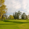 A view from a fairway at Silverado Country Club