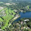 Aerial view from Avondale Golf & Tennis Club