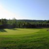 A view of the 6th green at Il Colombaro Golf Club