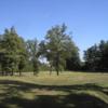 A view from European Golf Club