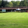A view of a green at Laghi Golf Club