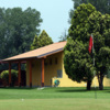 A view of a hole at The Antonio Orsini Course from Orsini Golf Club