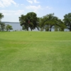 A view of green #14 at Sequoyah State Park Golf Course (Travelok)