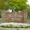 Lockeford Springs GC Sign