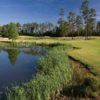 A view of the 7th fairway at Pines from TimberCreek Golf Club
