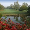 A view over the water at Venezia Golf Club