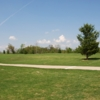 A view from Pebble Brook Golf Course