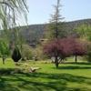 A view from Poco Diablo Resort