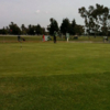 A view from Alondra Park Golf Course