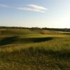 A view of the 22nd hole at Eagle Ridge Golf Club