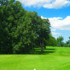 A view from a tee at Carriage Greens Country Club