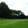 A view from a fairway at Carriage Greens Country Club