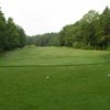 A view from the 5th tee at Ellinwood Country Club