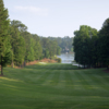 View from #5 at Reynolds Lake Oconee - The Preserve Course