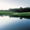 Reynolds Plantation - Oconee Course: View from #5