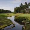 Reynolds Plantation - Oconee Course: View from #12