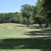 A view from tee #2 at D. W. Field Golf Course