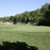 A sunny day view from Canyon Farms Golf Club