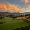 A view from hole #8 at Red Ledges Golf Club - Nicklaus Course