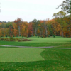A fall view from Weathervane Golf Club