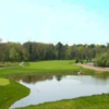 A view of the 8th tee at Weathervane Golf Club