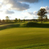 A view of the 15th hole at Innisfil Creek Golf Course