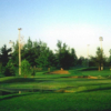A view from Thunderbird Golf Club