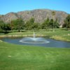 A view from Sierra La Verne Country Club