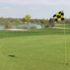 A view of a hole at Kittyhawk Golf Center (Daytonoriginals)