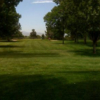A view of a fairway at Harvard Gulch Golf Course