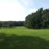 A view from a tee at Gunpowder Golf Club