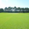 A view from the 5th fairway at Hooper's Landing Golf Course