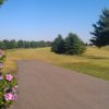 A sunny day view from The Pines at Lindsey Wilson