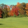 A view from fairway #7 at Glacier Wood Golf Club