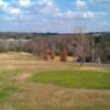 A view from Desoto Country Club.