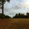A view of the 9th fairway at Wisteria Course from Woodside Plantation Country Club