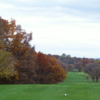 A view from a tee at Waveland Golf Course