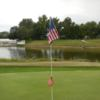 A view over the water from Urbandale Golf & Country Club