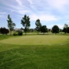 A view of hole #10 at Briarwood Club of Ankeny
