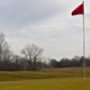 A view of a hole at Hillcrest Golf & Country Club