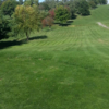 A view from the 7th tee at Westwood Golf Club