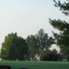 A view of a hole at Lakeview Country Club